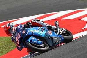 Moto2 Qualifiche A Misano arriva la quarta pole stagionale di Pasini! Morbidelli 2°