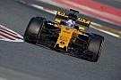 Renault évoque
