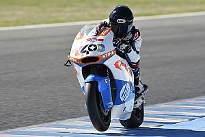 """Moto2 Entrevista Quartararo: """"En Qatar es donde habrá que empezar a marcarse objetivos"""""""