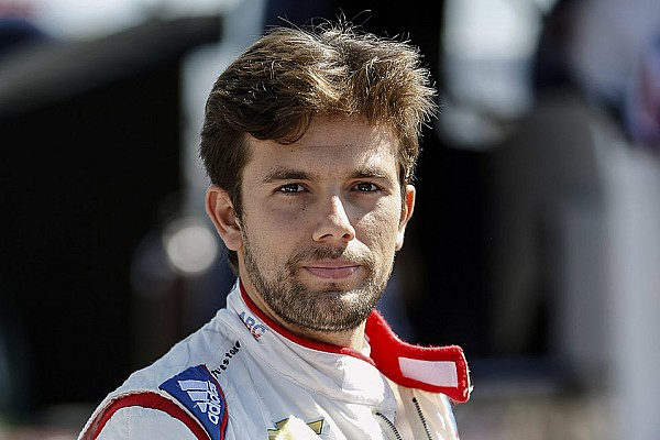 Munoz seeking Indy 500 and IMSA Prototype opportunities