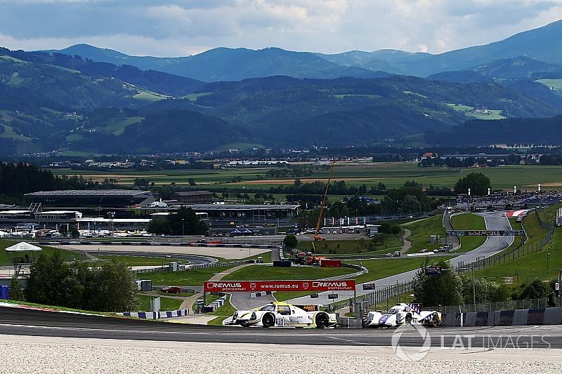 Top 10: Motorsport-Fotos der Woche (KW 30)