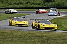 IMSA Jan Magnussen: Time to hit the top of our game