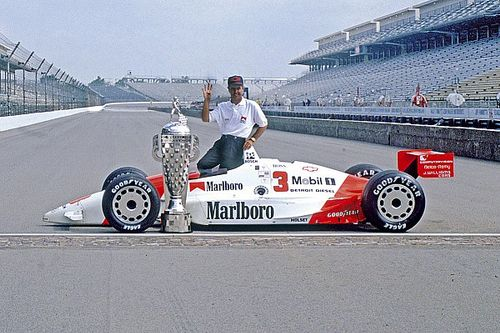 IMS Museum to open Rick Mears exhibit in May