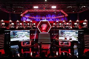 Les finalistes des F1 eSports Series sont connus