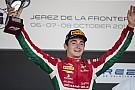FIA F2 Charles Leclerc verzichtet auf Start beim F3-Grand-Prix von Macao