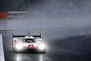 WEC Actualités Pas de consignes chez Porsche à Fuji, à une condition...