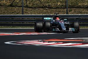 Формула 1 Самое интересное Один в один: шлем Рассела напомнил о годах Шумахера в Mercedes