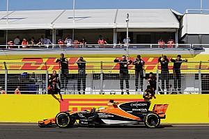 Alonso: Belçika için tamamen hazırım