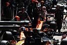Alonso, Britanya GP'sinin