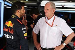 Formel 1 News Neuer Red-Bull-Vertrag: Darum zögert Daniel Ricciardo noch