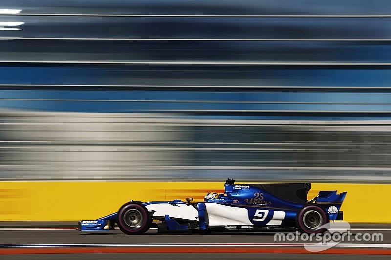 Honda підтвердила угоду із Sauber F1 на поставку двигунів у 2018 році