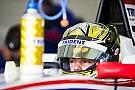 GP3 Boccolacci rejoint Alesi chez Trident
