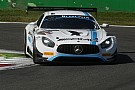 Blancpain Endurance Buurman tops Paul Ricard Blancpain qualifying for Mercedes