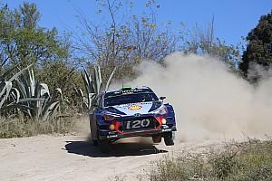 WRC 速報ニュース 【WRC】来季カレンダーにニュージーランドかクロアチア追加の可能性