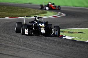 فورمولا 3 الأوروبية تقرير التجارب التأهيليّة فورمولا3: إريكسون ونوريس يقتنصان قطب الانطلاق الأوّل المؤقّت لسباقي يوم الأحد في مونزا