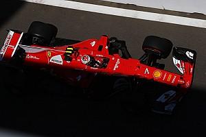 Formule 1 Réactions Ferrari: Vettel et Räikkönen prudents sur le rythme des Mercedes