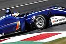 F3 Europe Carlin remplacera Dennis après le GP de Pau