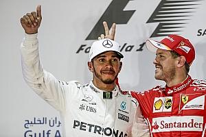 Формула 1 Топ список Гран Прі Бахрейну: найкращі світлини Ф1 неділі