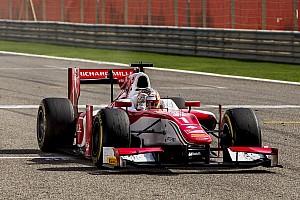 FIA F2 Репортаж з практики Ф2 у Барселоні: Леклер виграє вільну практику