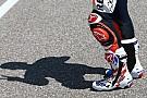 Patung Liberty hiasi sepatu balap Marquez