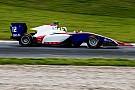 GP3 Boccolacci, al frente del último día de test de GP3 en Barcelona