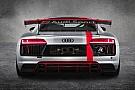 GT Bildergalerie: Der neue Audi R8 LMS GT4