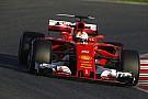Vettel diz que novos carros da F1