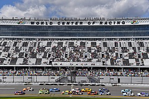 NASCAR Canada Breaking news NASCAR, TSN, and RDS announce multi-year media rights extension
