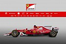 Ferrari SF70H: il motore si chiama 062 ed è totalmente nuovo!