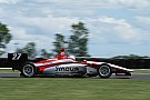 Indy Lights Mid-Ohio Indy Lights: Jamin stars as title contenders blow it