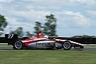 Indy Lights Jamin aprovecha y se lleva Carrera 2 en Mid-Ohio