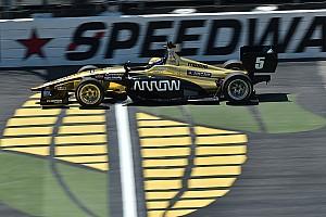 Indy Lights Noticias de última hora Urrutia: