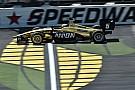 Indy Lights Urrutia: