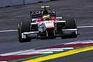 FIA F2 Visoiu verrà arretrato di tre posizioni in Gara 1 a Silverstone