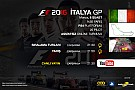 SİMÜLASYON DÜNYASI F1 2016 online turnuva: İtalya GP - Canlı Yayın