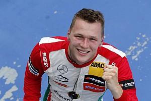 Maximilian Günther steigt 2018 in die Formel 2 auf