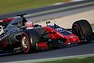 【F1】マグヌッセン「ハースはマクラーレンやルノーと同じくらい良い」
