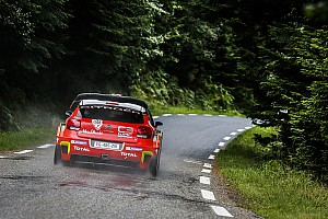 WRC Breaking news WRC could introduce F1-style group testing