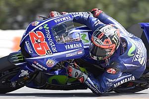 MotoGP Preview Après sa bonne performance de Brno, Viñales veut confirmer en Autriche