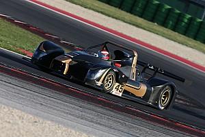 CIP Gara Ivan Bellarosa si ripete e concede il bis in Gara 2 a Misano