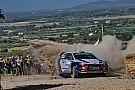WRC Ралі Італія: Паддон - найкращий у дивну п'ятницю