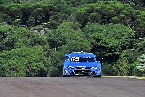 Stock Car Brasil Relato da corrida Max Wilson domina primeira corrida em Cascavel