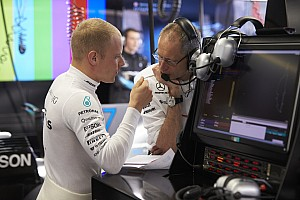 F1 Noticias de última hora Bottas se queja de que su Mercedes fue inestable en Canadá