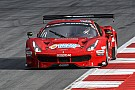 Endurance Scuderia Praha Ferrari on pole for the inaugural 24H Portimão