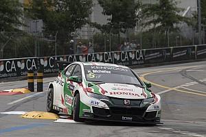 WTCC Reporte de calificación Michelisz se lleva la pole en Vila Real