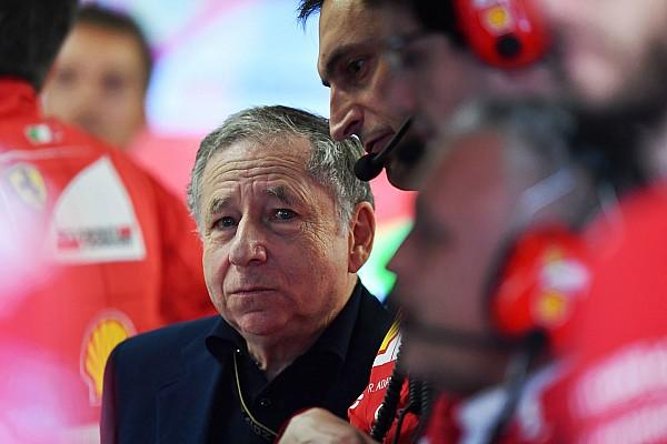 Harmadik ciklusát is megkezdheti Jean Todt az FIA élén