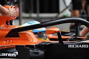 Formel 1 News Halo, Reifen & Co.: Das wird in der Formel-1-Saison 2018 neu!