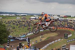 MXGP Preview Preview Motocross of Nations: Nederland kansrijk in spektakelstuk