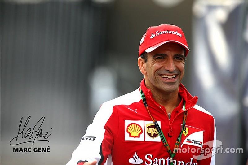 Marc Gené se une a Motorsport Network como nuevo colaborador experto en el mercado español