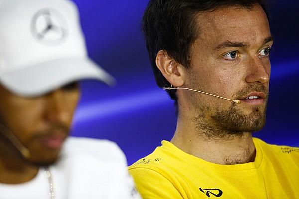 Palmer'a Malezya'dan sonra takımdan ayrılması için teklif yapılmış